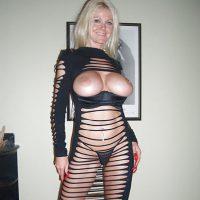 Kate bombe sexuelle accroc au sexe fetish
