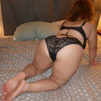 Danielle coquine grassouillette pour adultère chaude