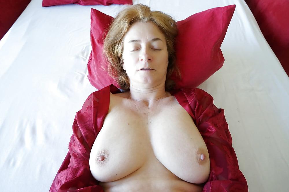 Françoise vieille catin Annecy Photo amateur 5