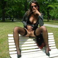 Mature perverse cherche H pour plan sexe exhib dans le 92